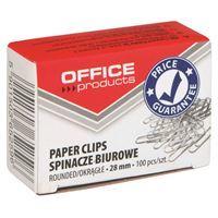 PAPIRNE SPONKE 28MM OFFICE PRODUCT 100/1