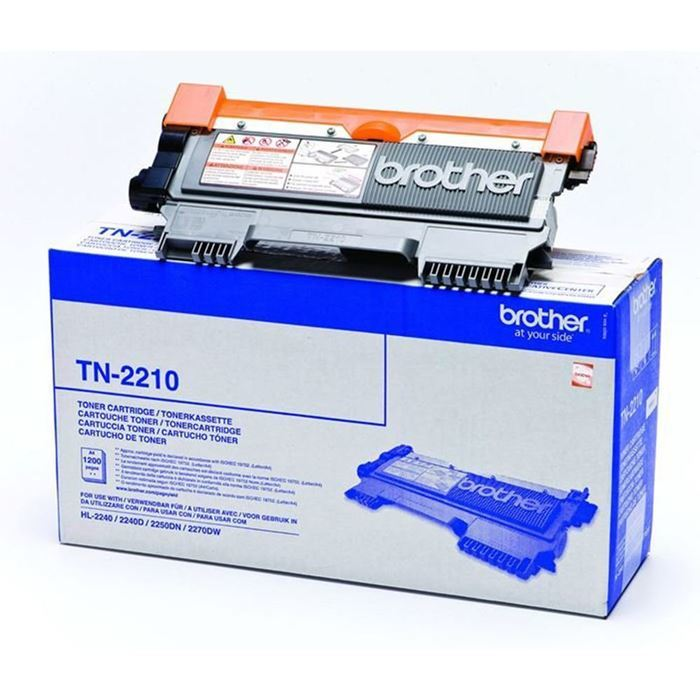 TONER BROTHER TN-2220 ČRN