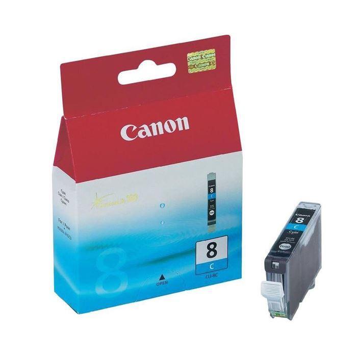 ČRNILO CANON CLI-8 C CYAN 0621B001AA