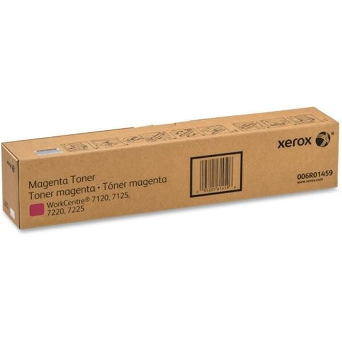 TONER XEROX 7225 MAGENTA