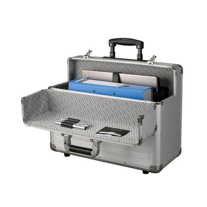 Alumaxx Pilotski kovček OMEGA
