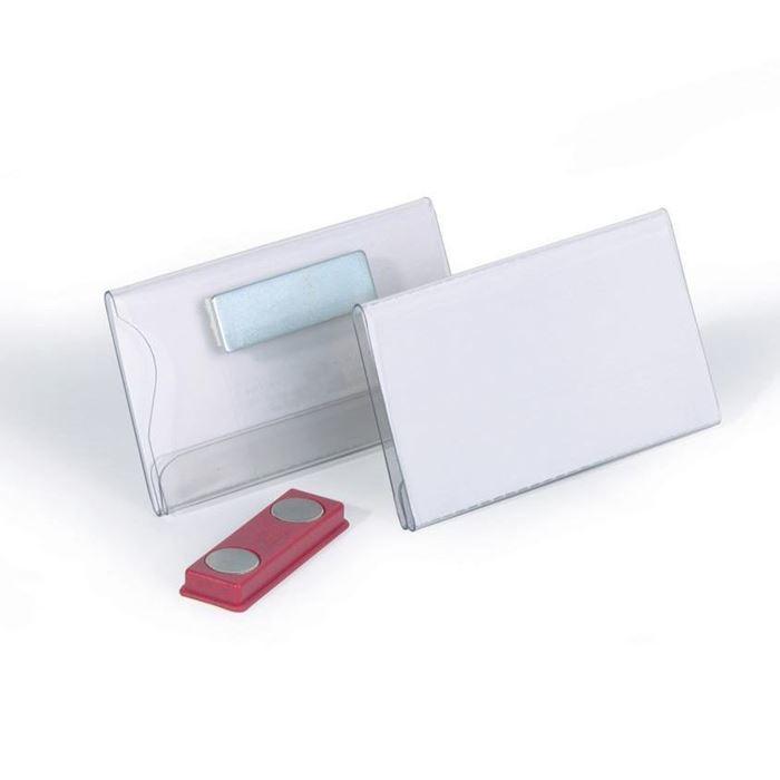 MAGNETNE IDENTIFIKACIJSKE KARTICE 40x75mm 25/1