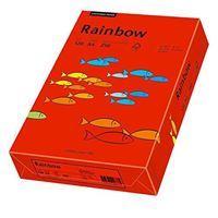 PAPIR RAINBOW COLOR A4/80G INTENZIVNA BARVA