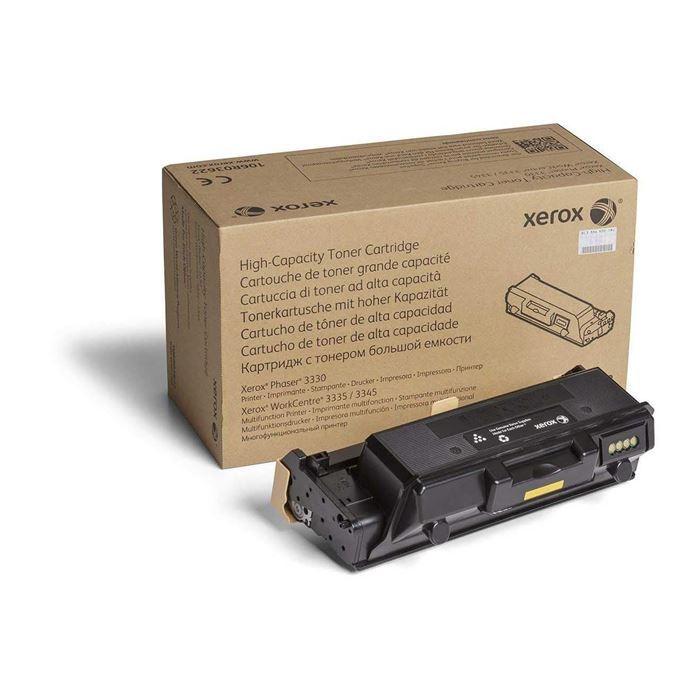 Toner Črn Xerox 6600 106R02252 za 3.000 kopij