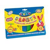 PLASTELIN CARIOCA 42691 PLASTY 12/1