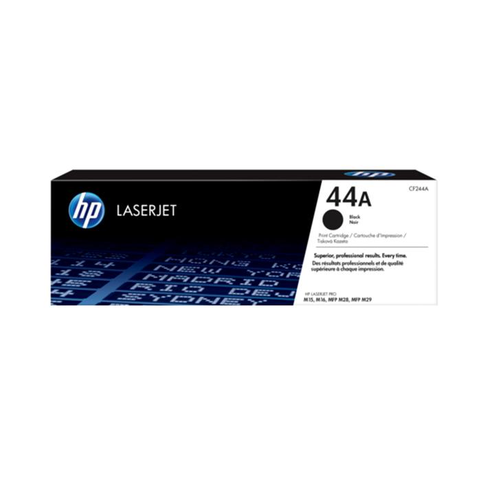 HP TONER 44A, CF244A, ČRN