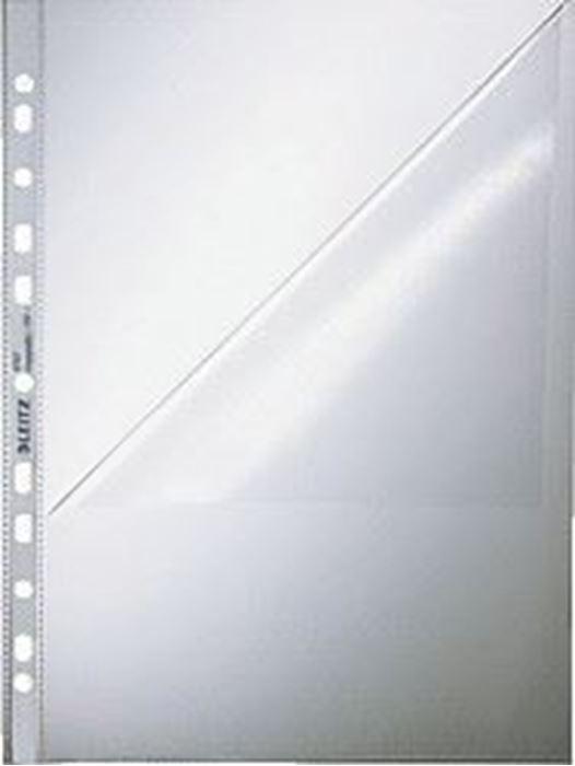 MAPA PVC U-L LEITZ 4797