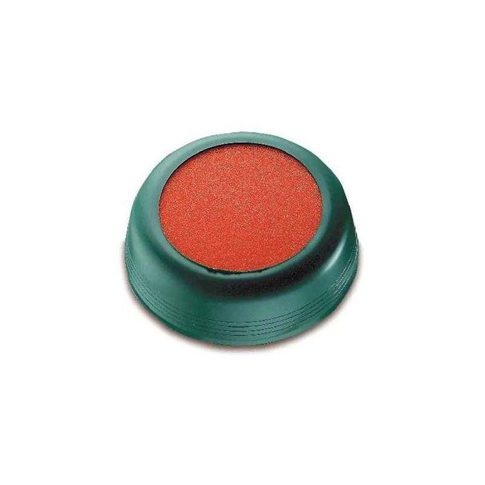 VLAŽILNA GOBICA, premer 85mm, sortirane barve