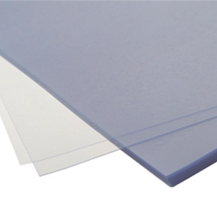 PVC PLATNICE A4 180 MIKRONOV 100/1 PROZORNE