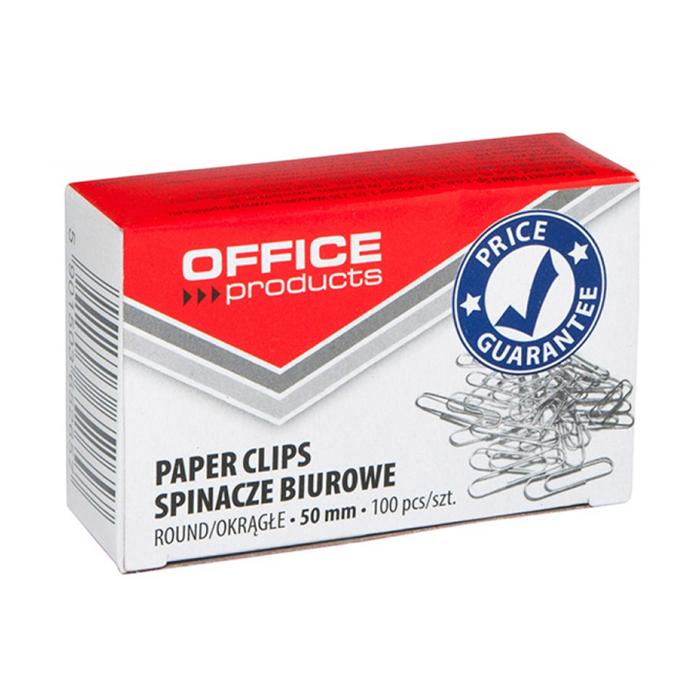 PAPIRNE SPONKE 50MM OFFICE PRODUCT 100/1